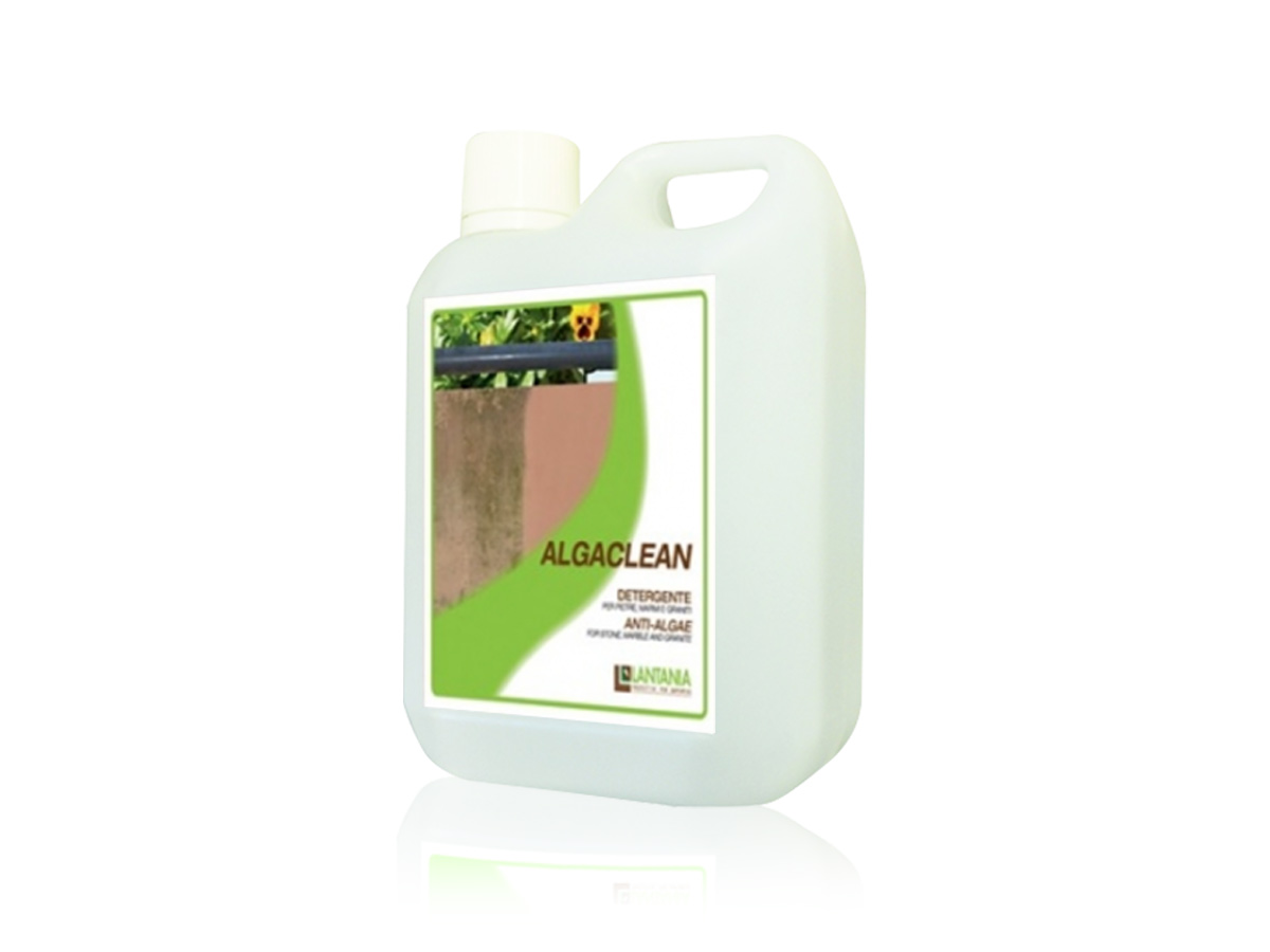 ALGACLEAN (ANTI-ALGAE DETERGENT)