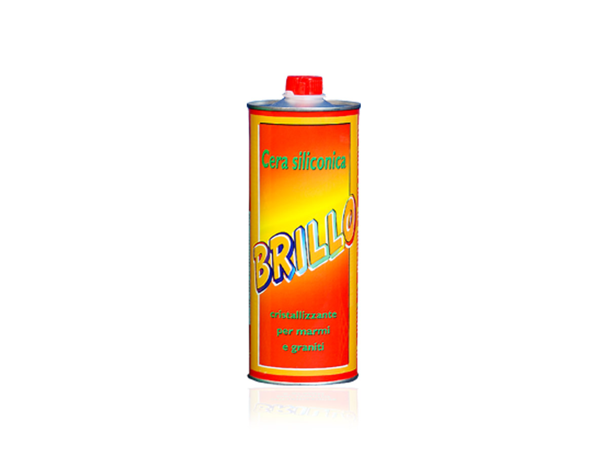Brillo - Solvent Based Colour Enhancer