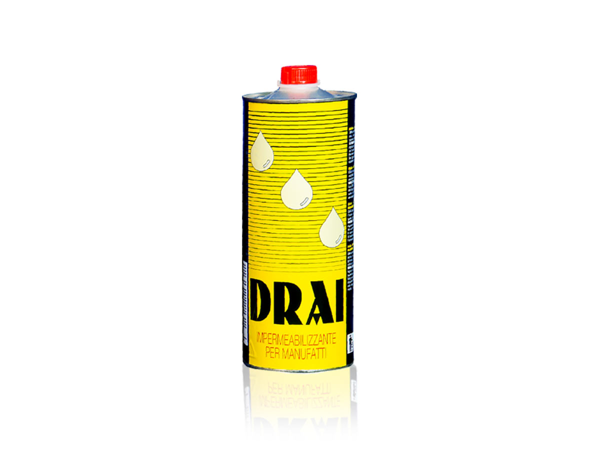 DRAI - Water Proof Solvent Base