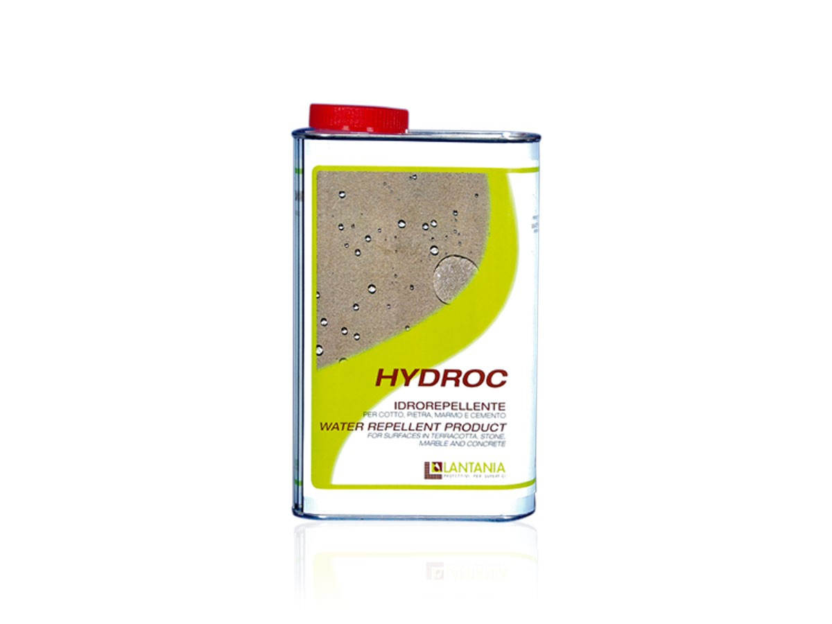 Hydroc - Sealer For Marble And Granite