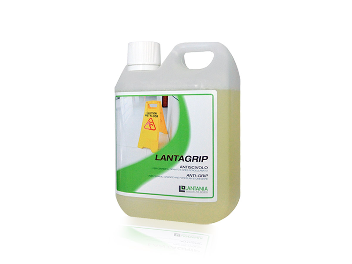 Lantagrip - Anti-Slip For Ceramic, Granite And Porcelain Stoneware