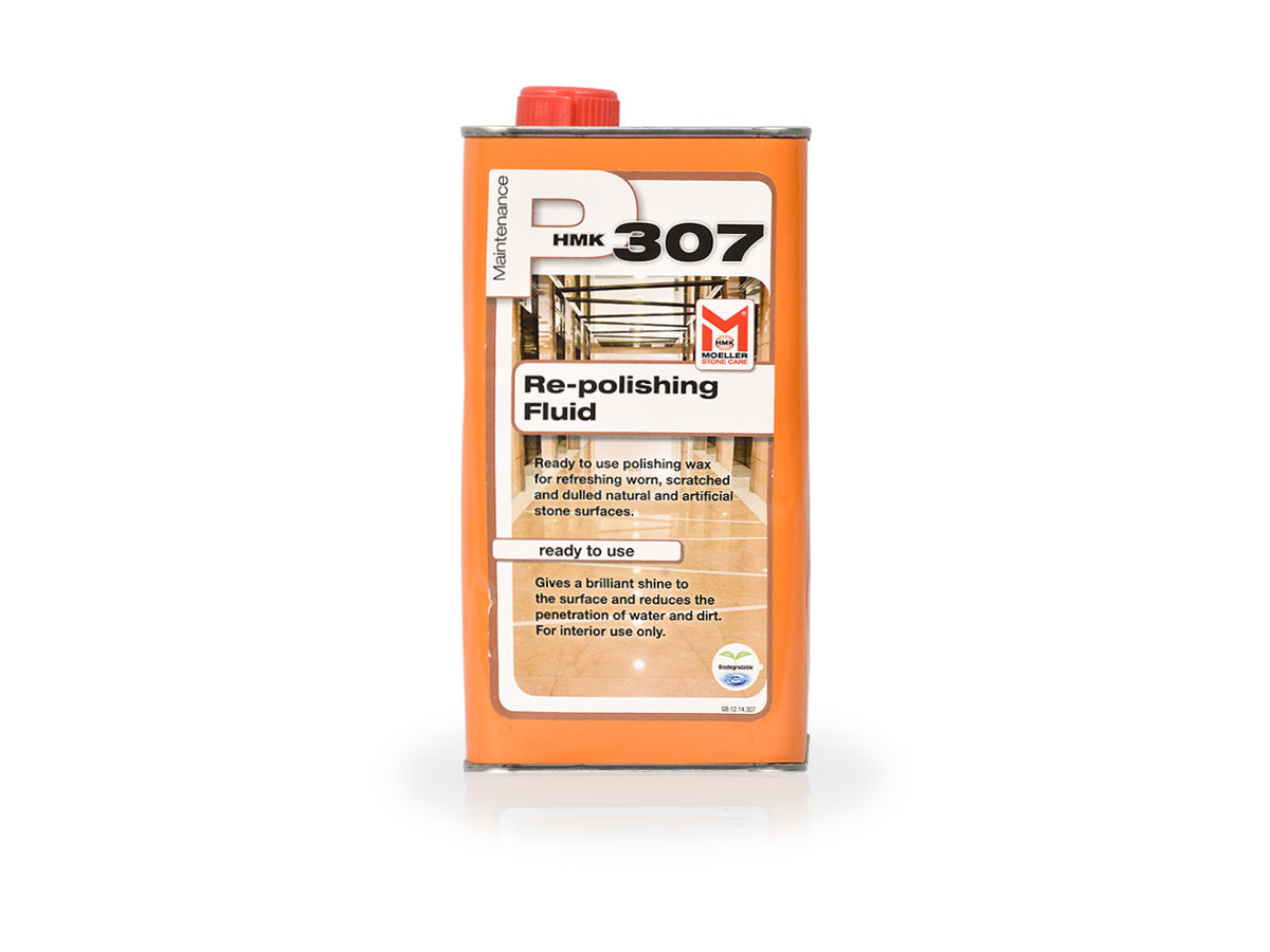 P307 - Re-Polishing Fluid