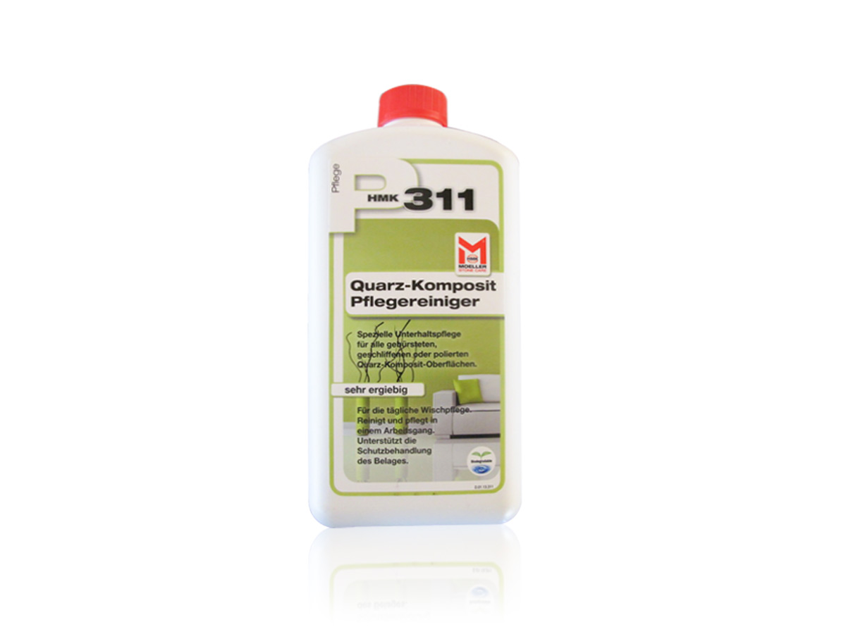 P311 (COMPOSITE QUARTZ CARE CLEANER)