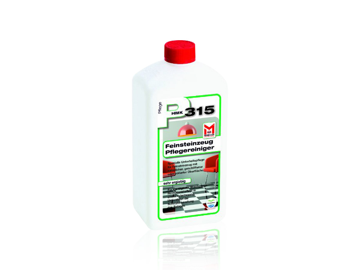 P315 (PORCELAIN TILE CARE CLEANER)