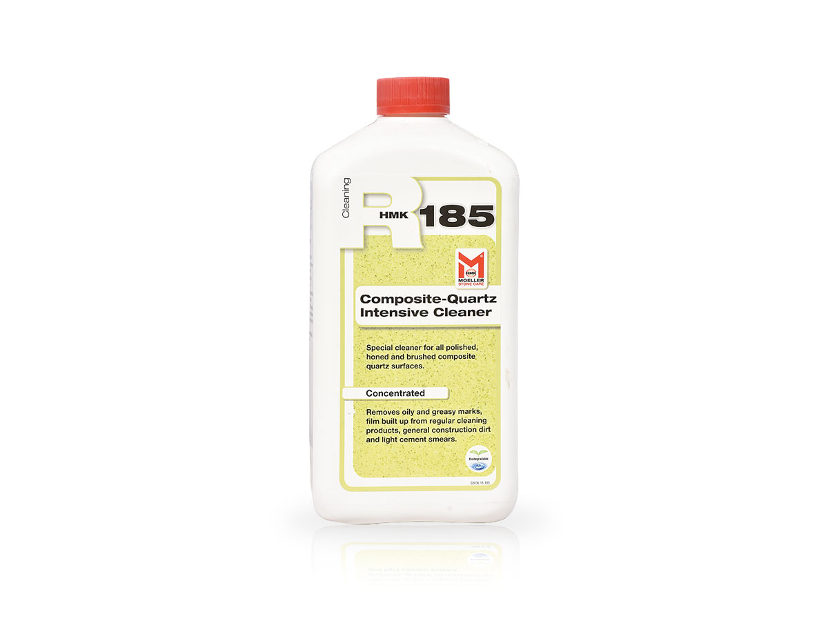 R185 - Composite Quartz Intensive Cleaner