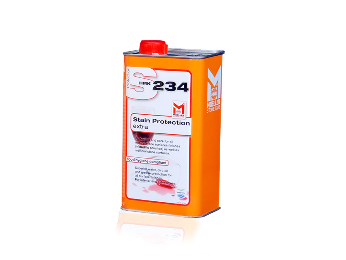 S234N - Stain Protection - Extra