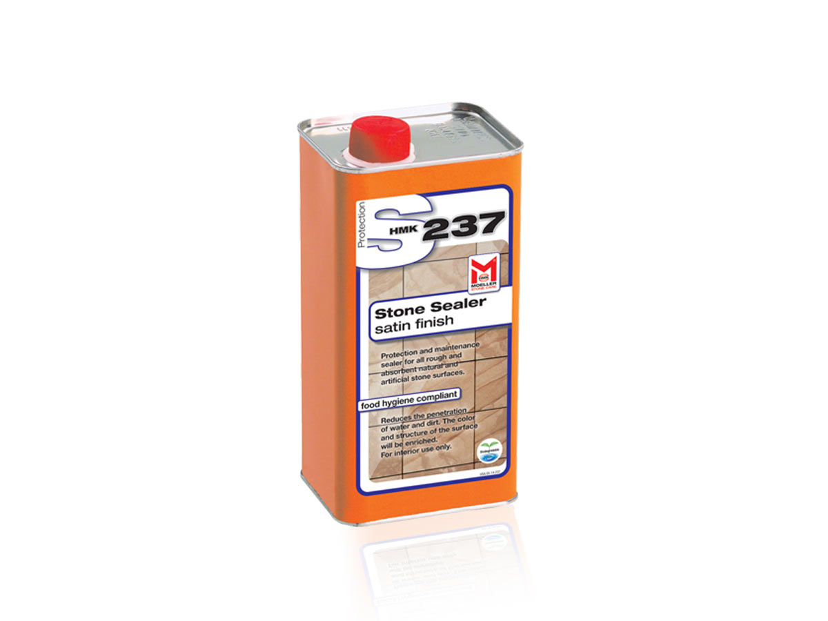 S237( STONE SEALER – SATIN FINISH)