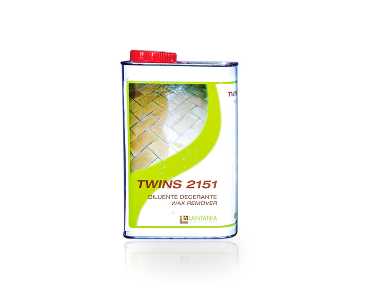 TWINS2151 - Paints, Wax & Other Stains Remover