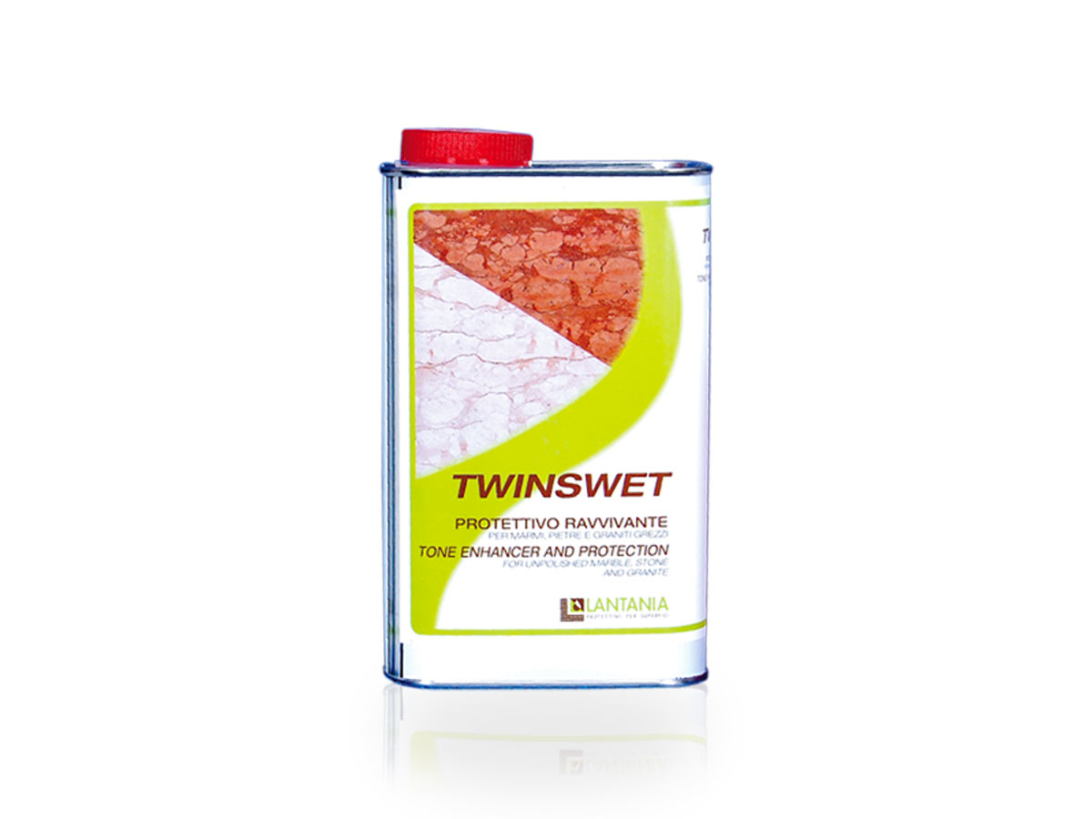 TWINSWET ( WET LOOK, TONE-ENHANCER PROTECTOR)